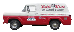 Betty Brite Truck